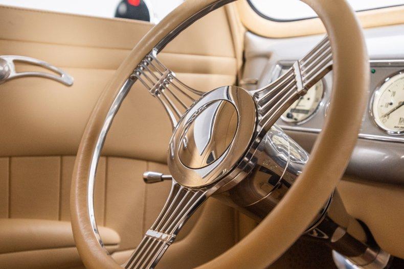 1940 Ford Sedan 60
