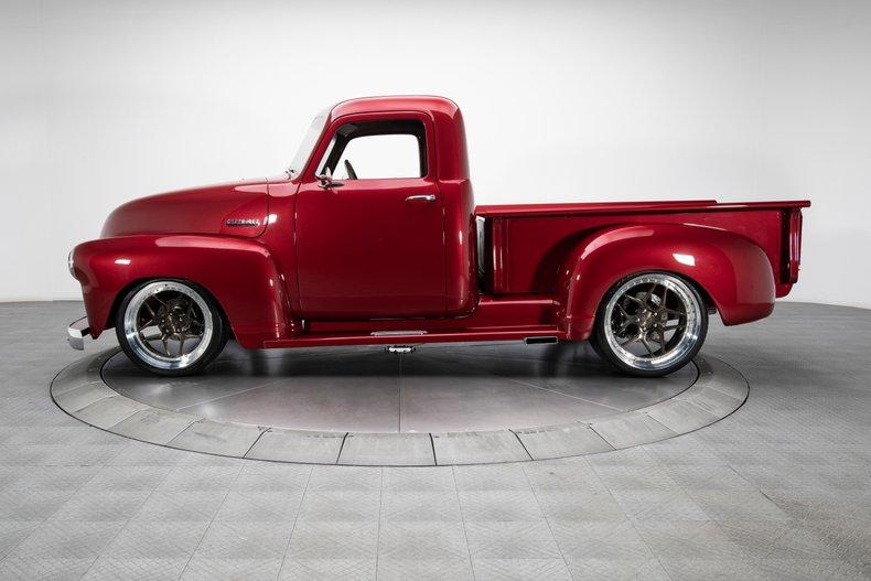1952 Chevrolet 3100 Pickup Truck 10