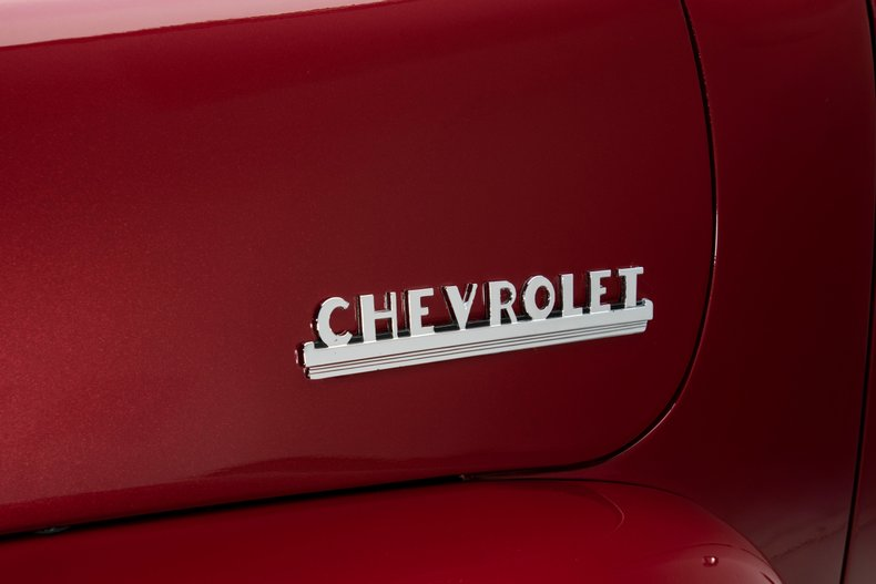 1952 Chevrolet 3100 Pickup Truck 15