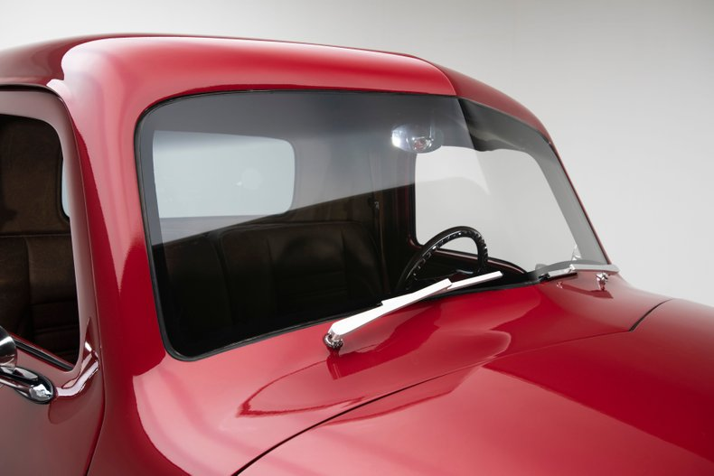 1952 Chevrolet 3100 Pickup Truck 17