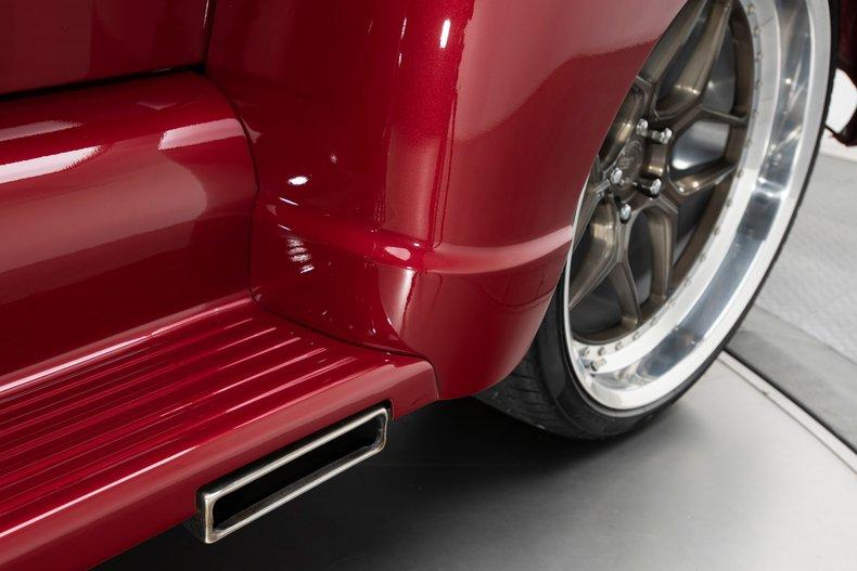 1952 Chevrolet 3100 Pickup Truck 25