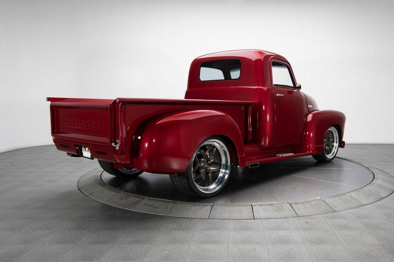 1952 Chevrolet 3100 Pickup Truck 2