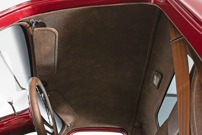 1952 Chevrolet 3100 Pickup Truck 43