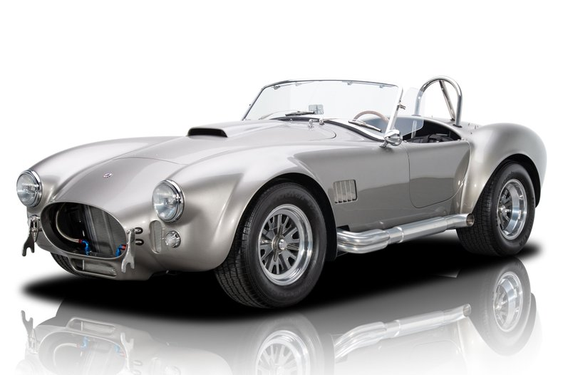 1965 superformance shelby cobra