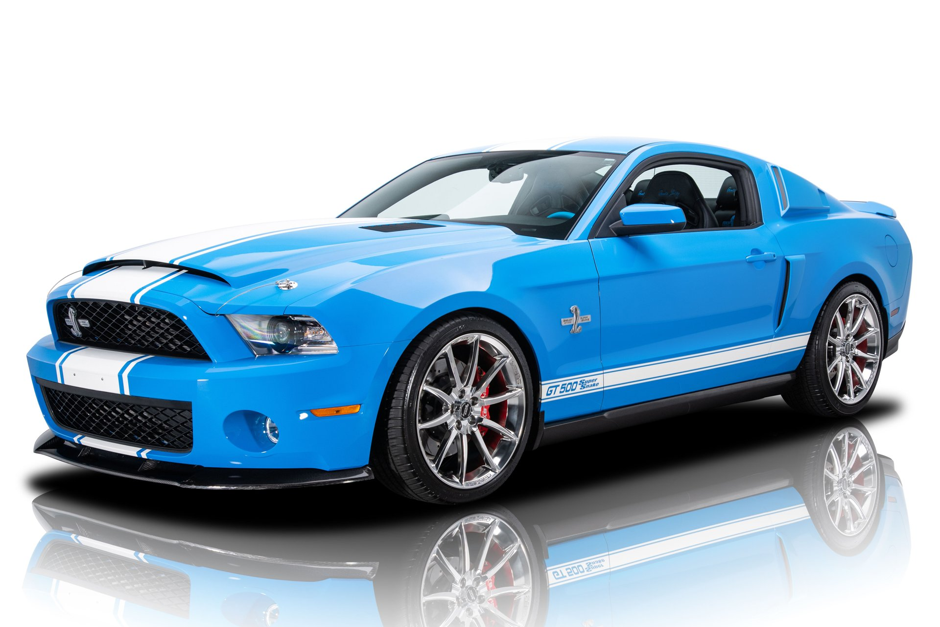 2012 ford mustang gt500 super snake