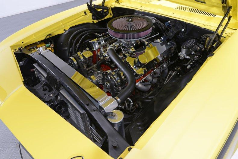 1969 Chevrolet Camaro 4