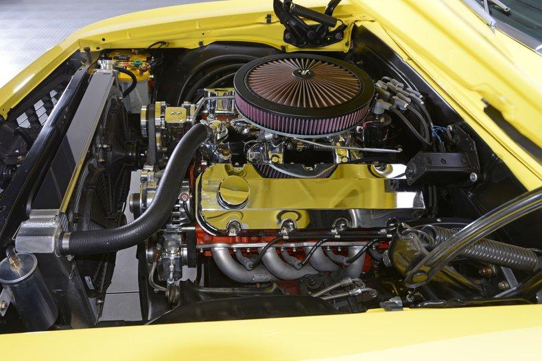 1969 Chevrolet Camaro 33