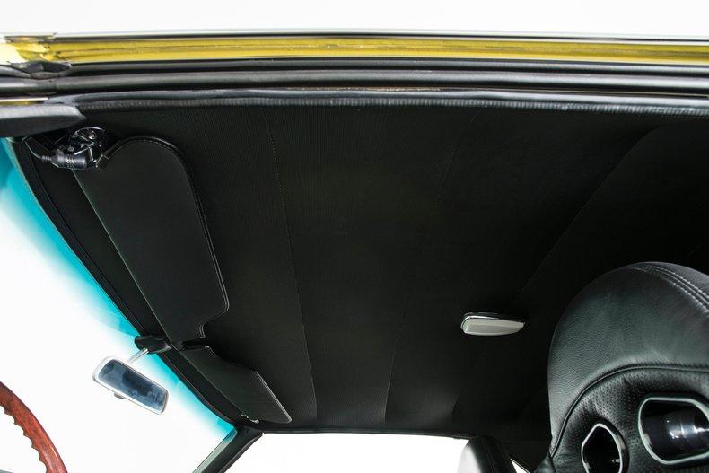 1969 Chevrolet Camaro 46