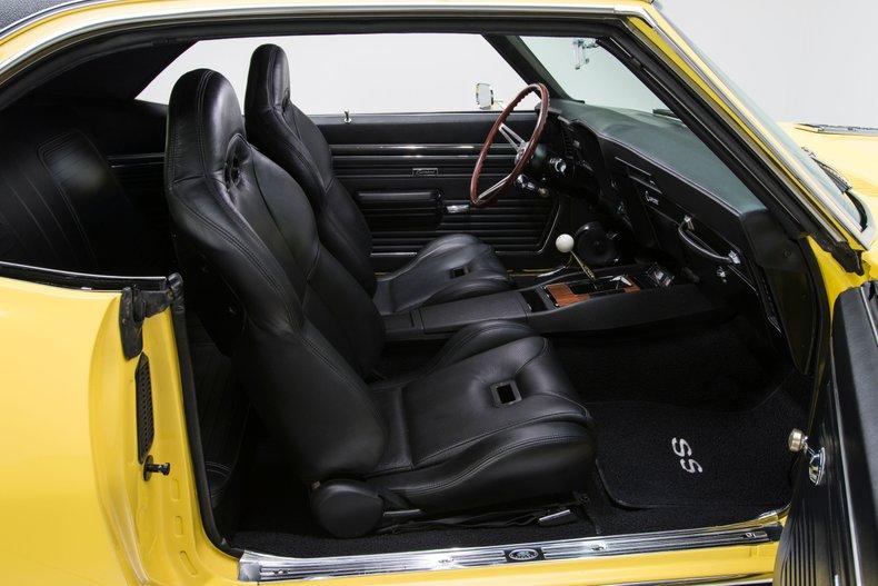 1969 Chevrolet Camaro 60