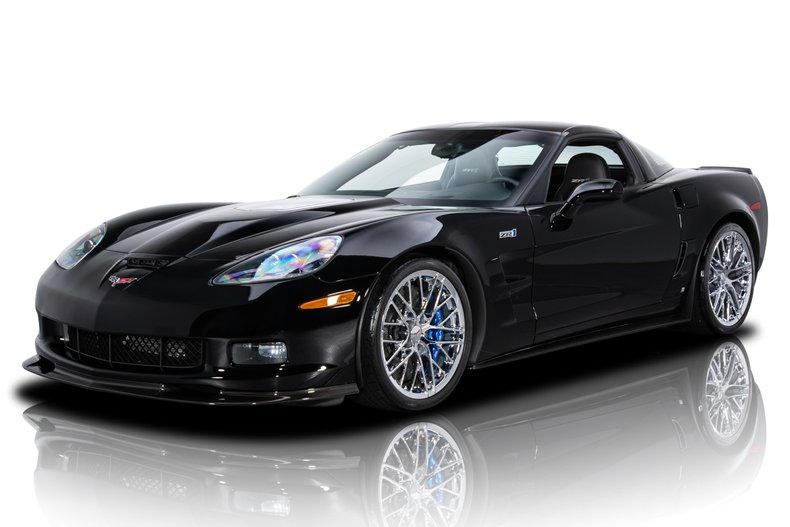 For Sale 2009 Chevrolet Corvette