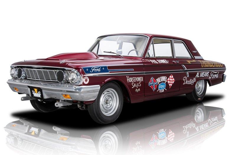 1964 Ford Fairlane 1