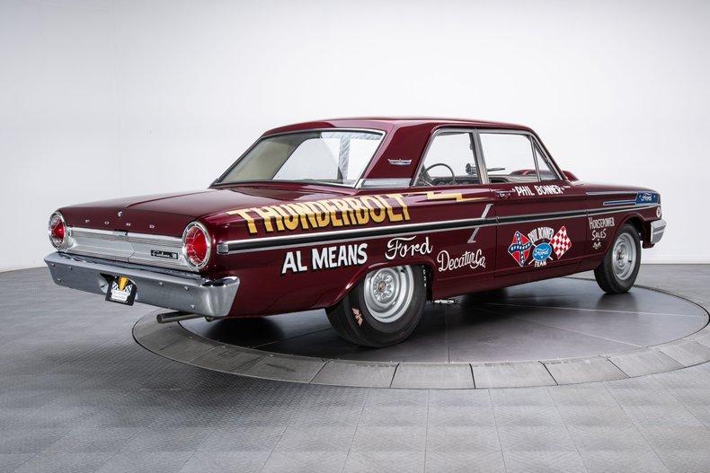 1964 Ford Fairlane 2