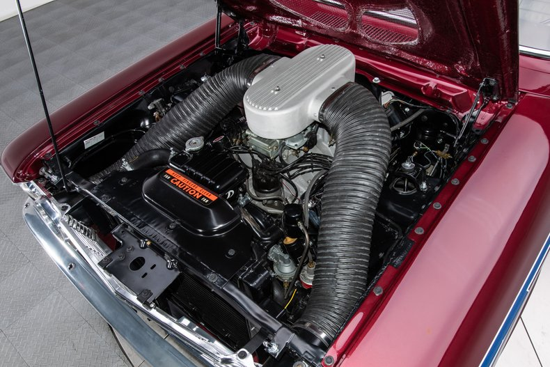 1964 Ford Fairlane 6