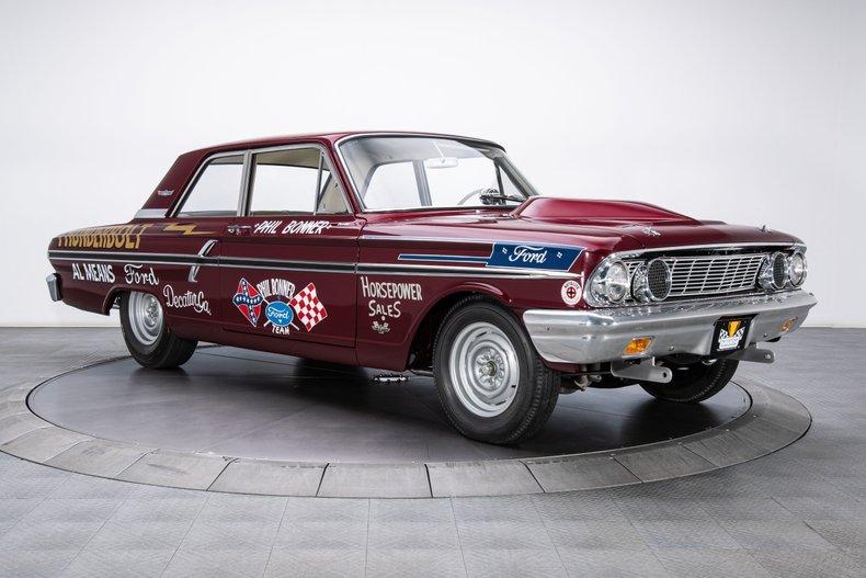 1964 Ford Fairlane 10