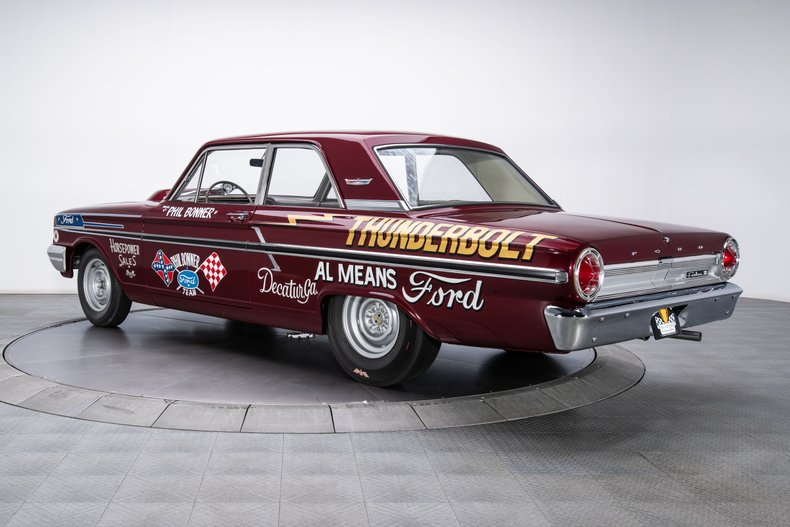 1964 Ford Fairlane 11