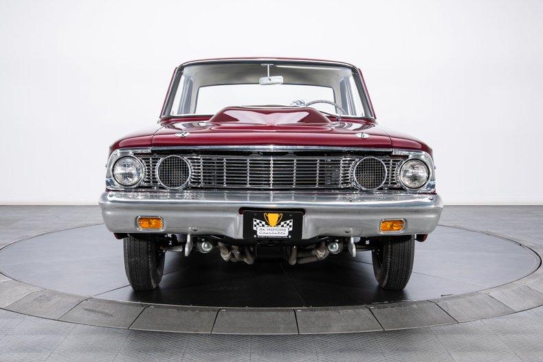 1964 Ford Fairlane 15