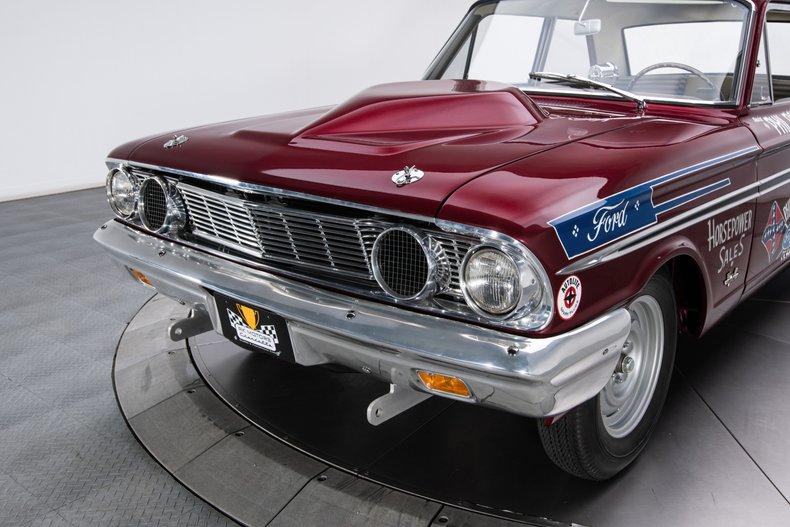 1964 Ford Fairlane 14