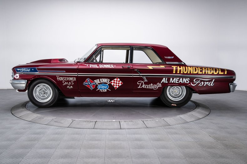 1964 Ford Fairlane 13