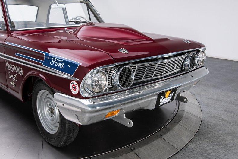 1964 Ford Fairlane 17
