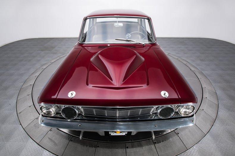 1964 Ford Fairlane 16