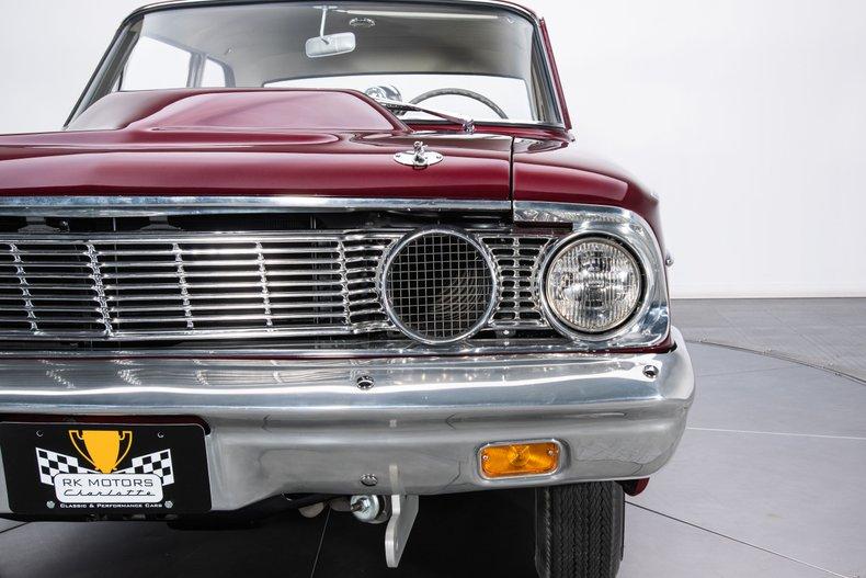 1964 Ford Fairlane 18