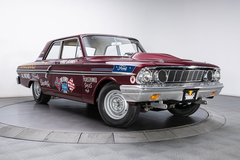 1964 Ford Fairlane 26