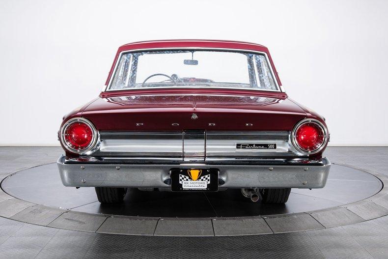 1964 Ford Fairlane 28