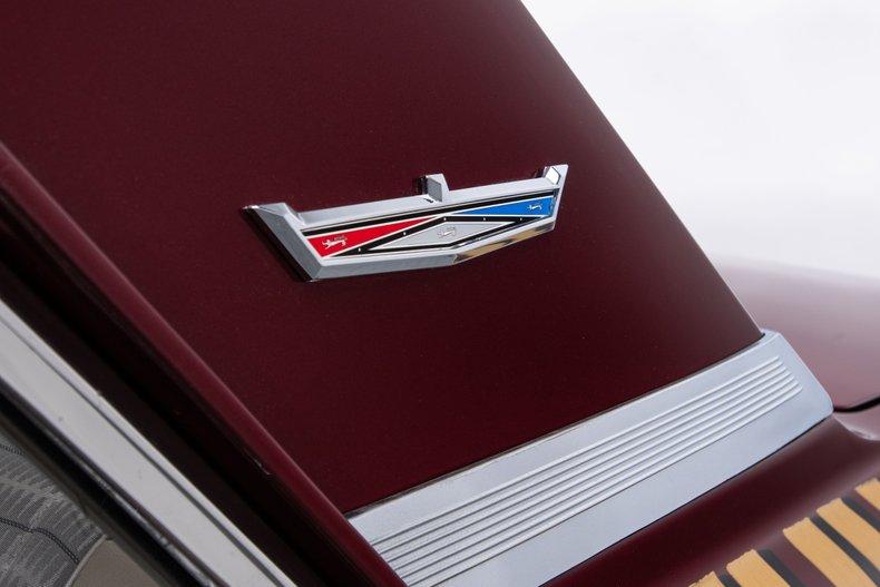 1964 Ford Fairlane 33