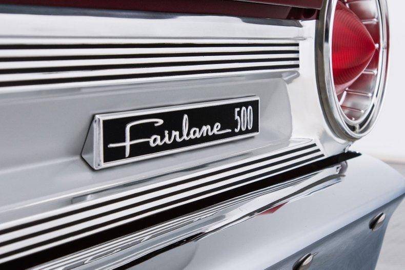 1964 Ford Fairlane 35