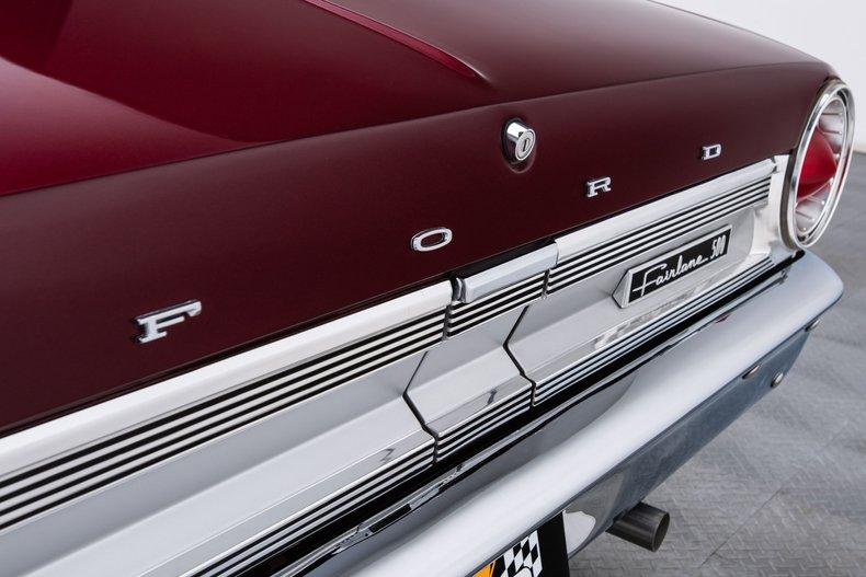 1964 Ford Fairlane 34