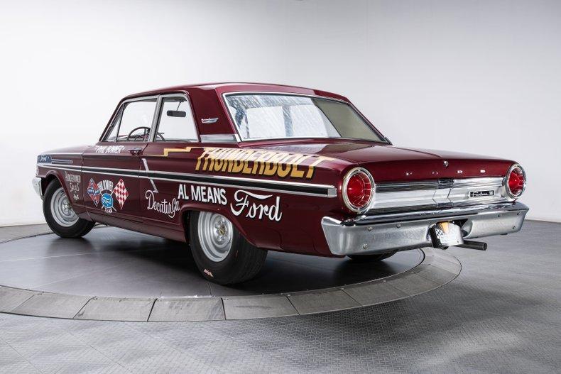 1964 Ford Fairlane 37
