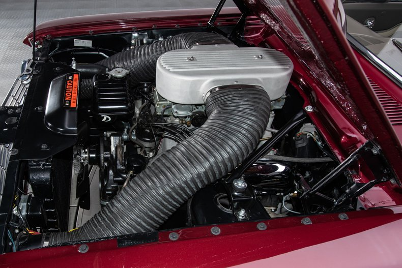 1964 Ford Fairlane 42