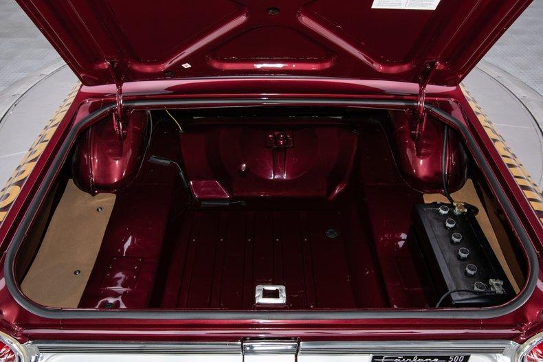 1964 Ford Fairlane 52