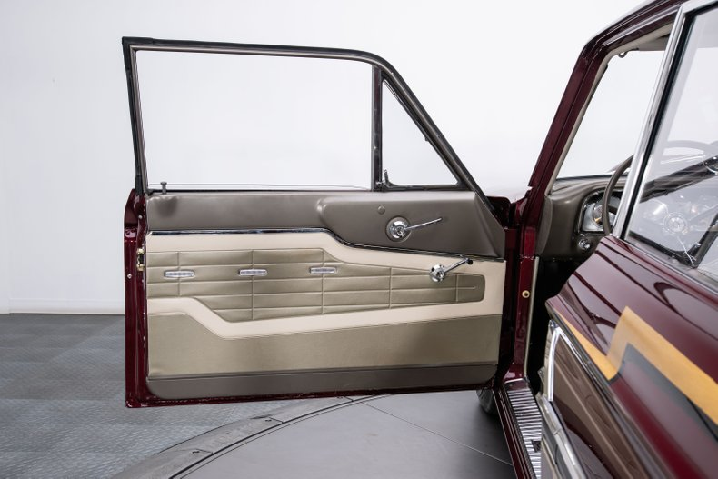 1964 Ford Fairlane 55