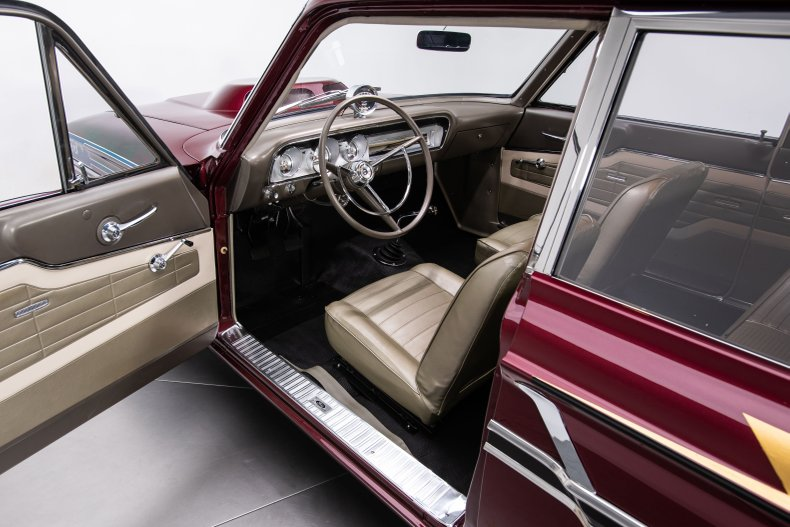 1964 Ford Fairlane 56