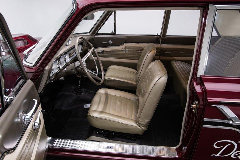 1964 Ford Fairlane 57