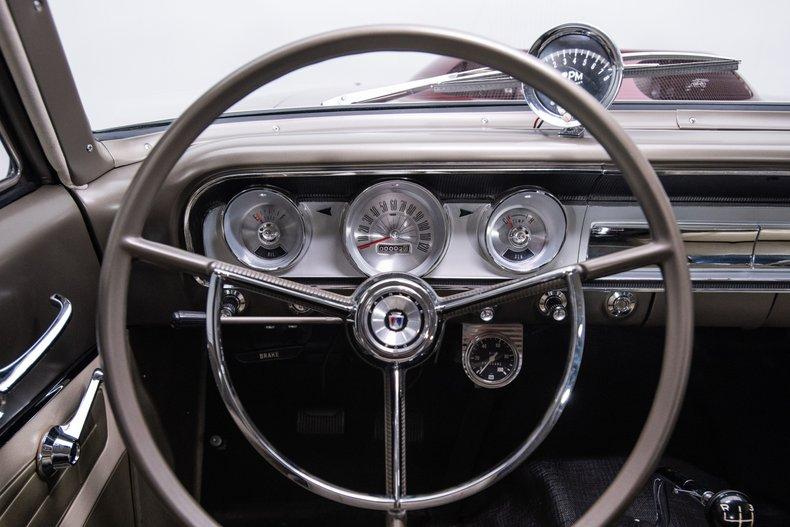 1964 Ford Fairlane 61