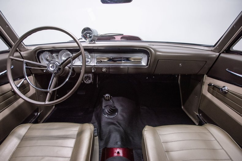 1964 Ford Fairlane 60