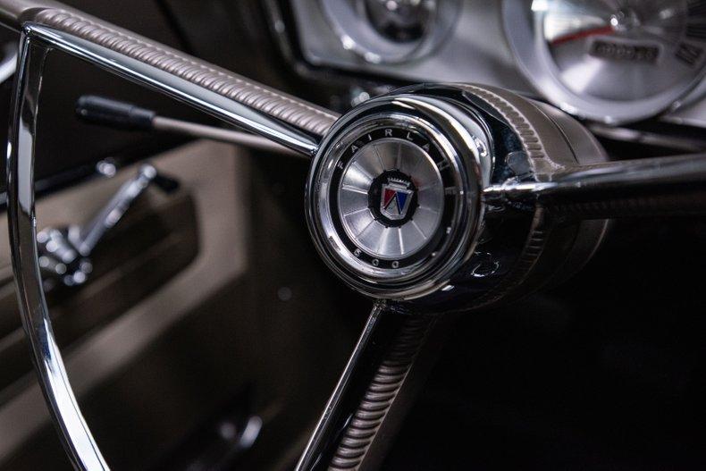 1964 Ford Fairlane 63