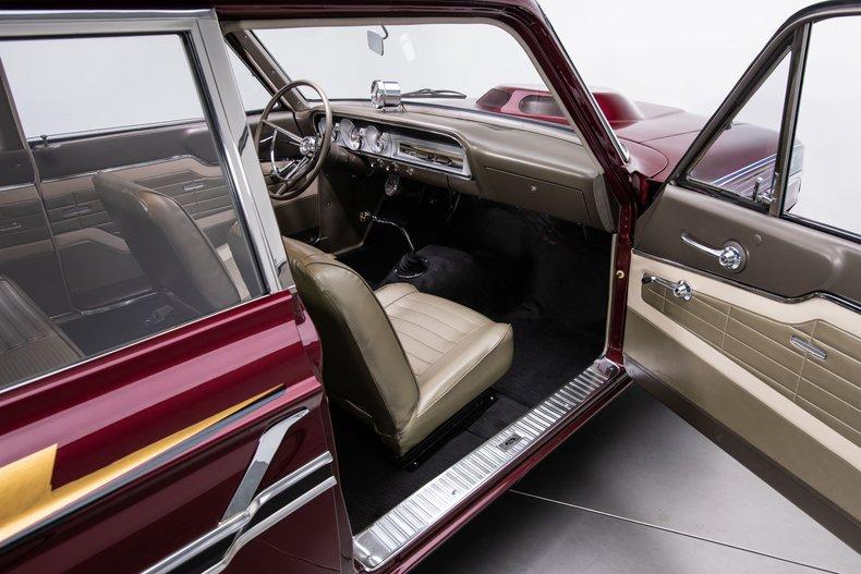 1964 Ford Fairlane 73