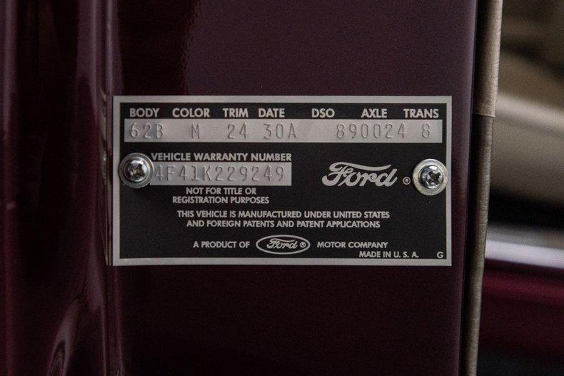 1964 Ford Fairlane 85