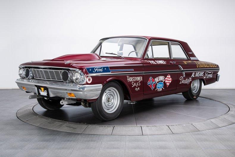1964 Ford Fairlane 177
