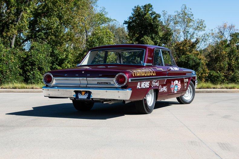 1964 Ford Fairlane 4