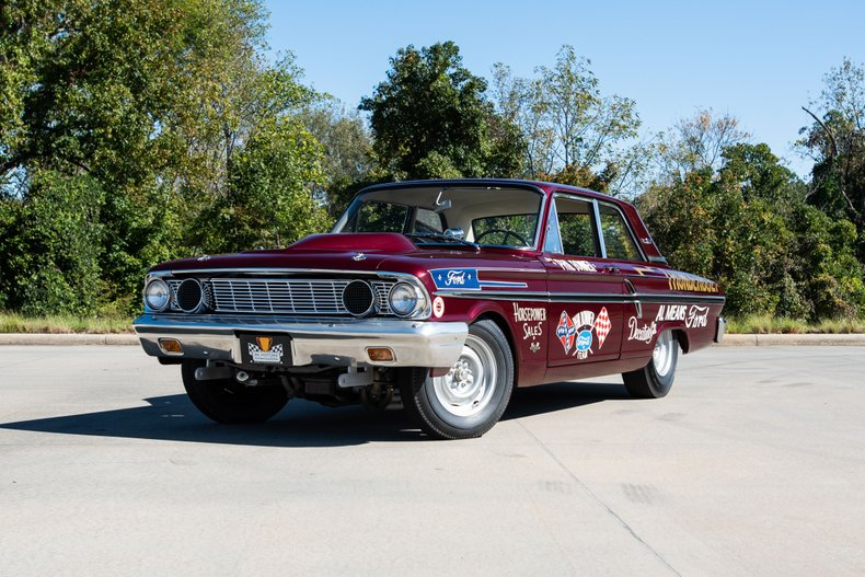 1964 Ford Fairlane 3