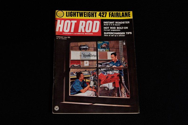 1964 Ford Fairlane 91