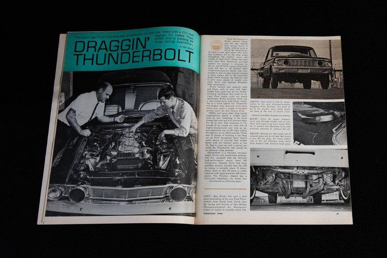 1964 Ford Fairlane 92