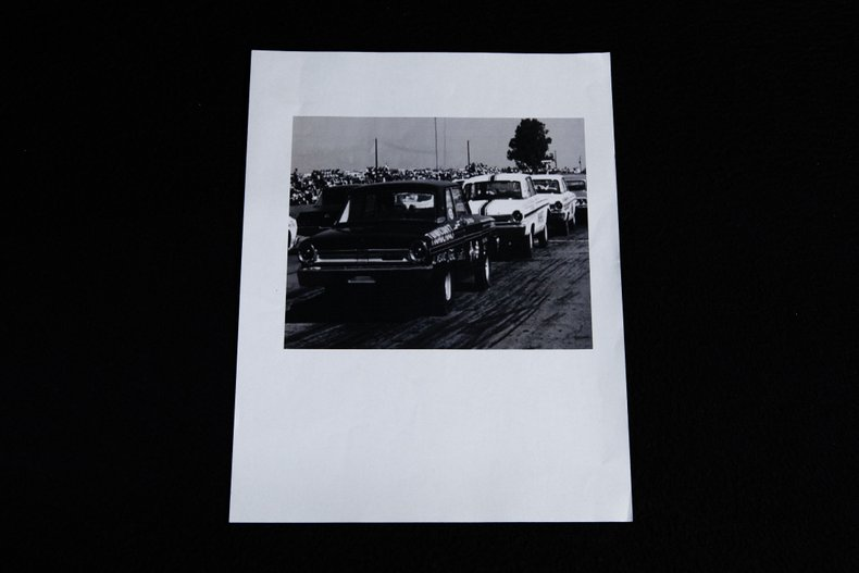 1964 Ford Fairlane 95