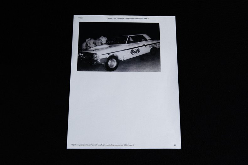 1964 Ford Fairlane 97