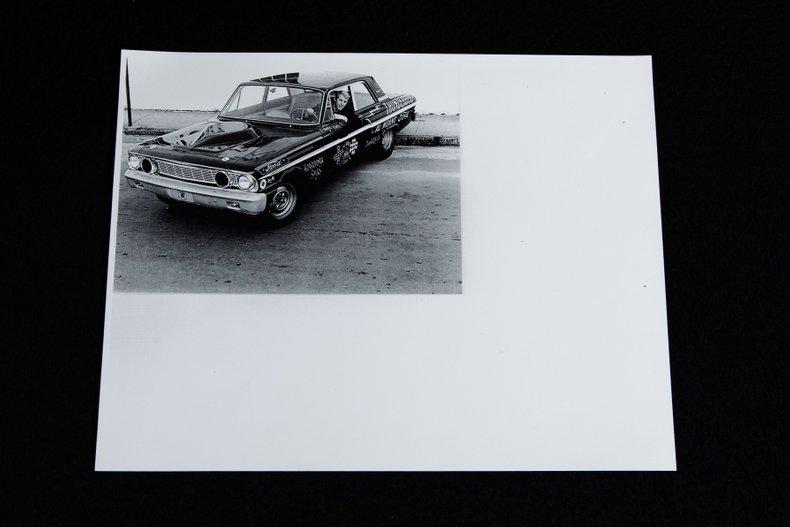 1964 Ford Fairlane 99