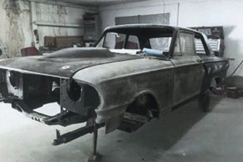 1964 Ford Fairlane 117